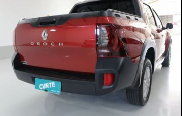 Renault Duster Oroch Express 1.6 - Foto #5