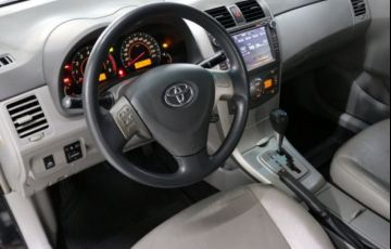 Toyota Corolla XEI 1.8 16V Flex - Foto #8