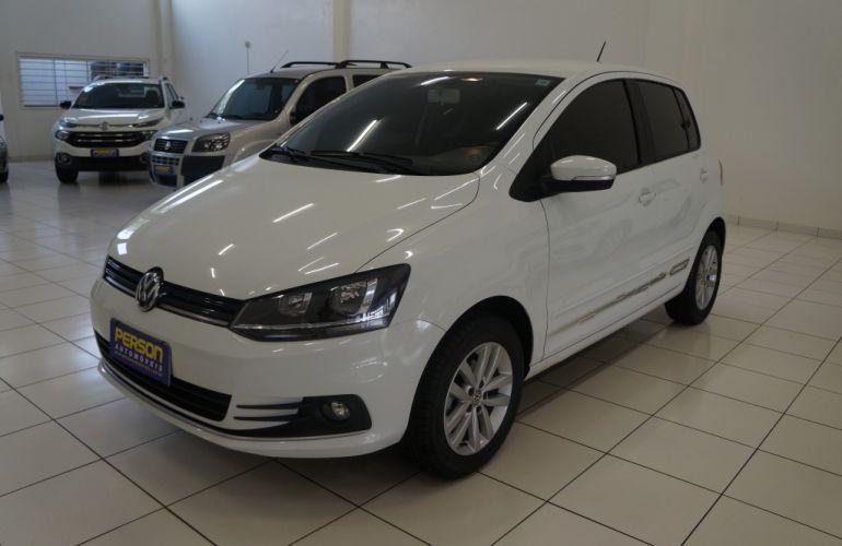Volkswagen Fox 1.6 MSI Connect (Flex) - Foto #1