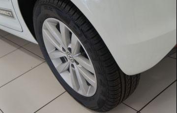 Volkswagen Fox 1.6 MSI Connect (Flex) - Foto #7