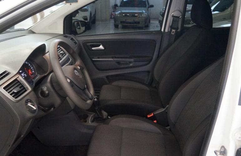 Volkswagen Fox 1.6 MSI Connect (Flex) - Foto #10
