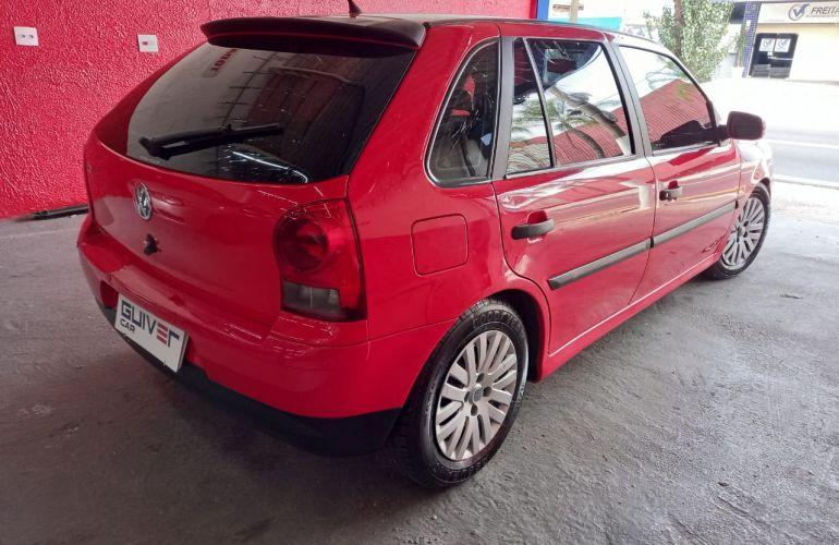 Volkswagen Gol Trend 1.0 (G4) (Flex) - Foto #8