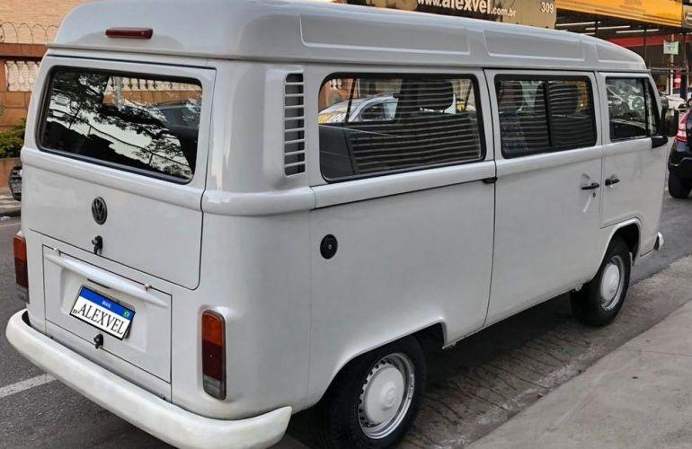Volkswagen Kombi 1.4 Mi Std 8v - Foto #5