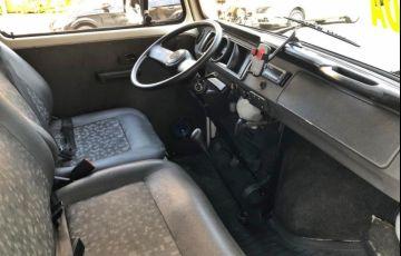 Volkswagen Kombi 1.4 Mi Std 8v - Foto #8