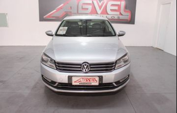 Volkswagen Passat 2.0 TSI DSG - Foto #1
