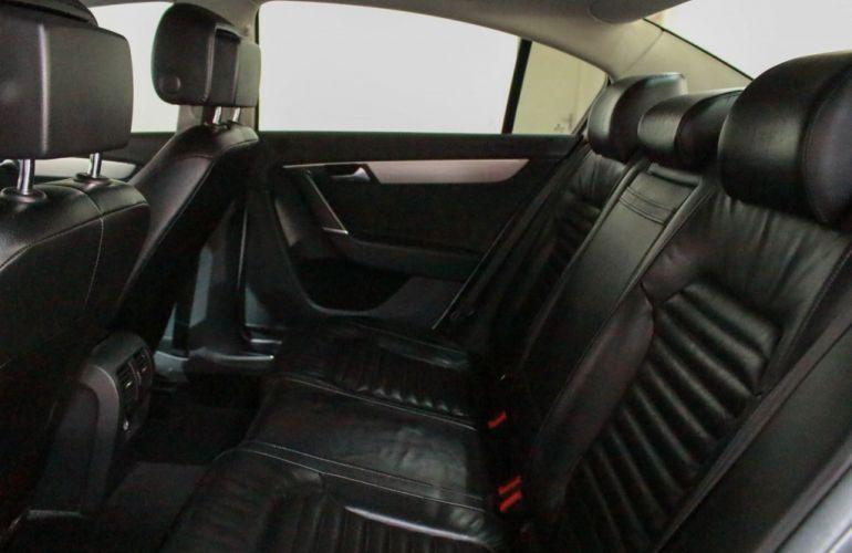 Volkswagen Passat 2.0 TSI DSG - Foto #8