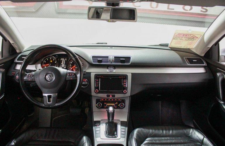 Volkswagen Passat 2.0 TSI DSG - Foto #9