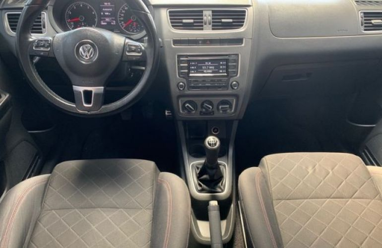Volkswagen Spacefox MSI Highline 1.6 16V Total Flex - Foto #4