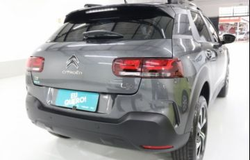Citroën C4 CACTUS SHINE 1.6 Turbo Flex - Foto #5