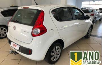 Fiat Palio Attractive 1.4 Evo (Flex) - Foto #5