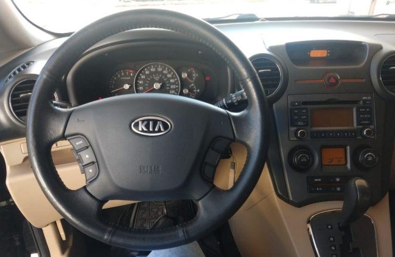Kia Carens 2.0 EX C.167 (aut) - Foto #10