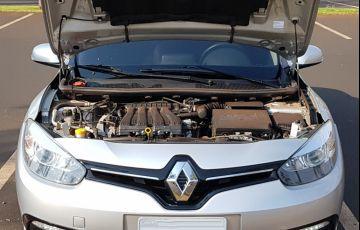 Renault Fluence 2.0 16V Dynamique Plus X-Tronic (Flex) - Foto #4