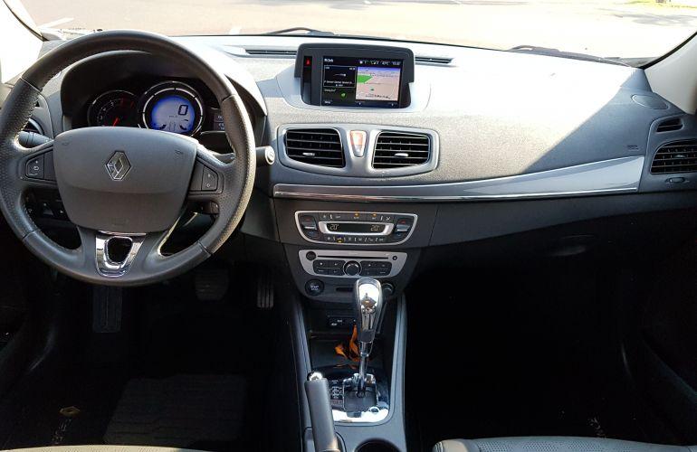 Renault Fluence 2.0 16V Dynamique Plus X-Tronic (Flex) - Foto #7