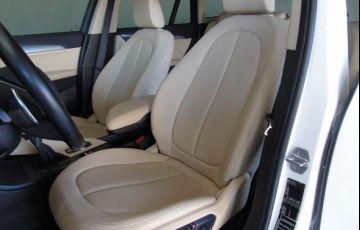 BMW X1 S Drive 20i 2.0 Active Flex - Foto #6