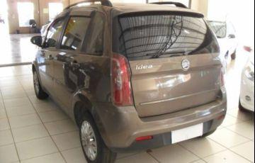 Fiat Idea Essence Dualogic 1.6 16V Flex - Foto #9