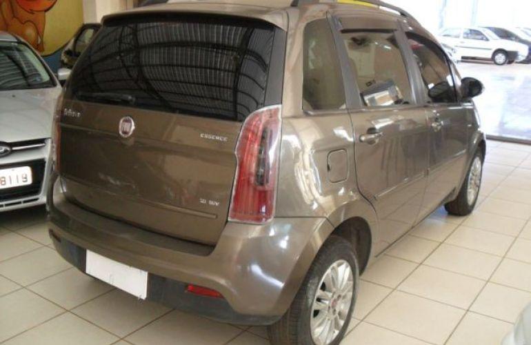 Fiat Idea Essence Dualogic 1.6 16V Flex - Foto #10