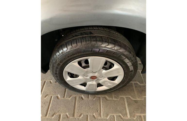 Chevrolet Prisma 1.4 8V LT (Flex) - Foto #10