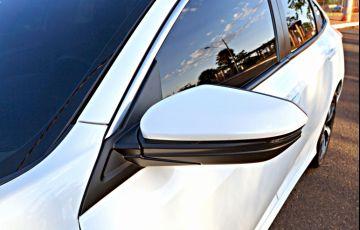 Honda Civic EX 2.0 i-VTEC CVT - Foto #3