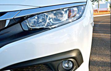 Honda Civic EX 2.0 i-VTEC CVT - Foto #5
