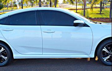 Honda Civic EX 2.0 i-VTEC CVT - Foto #10