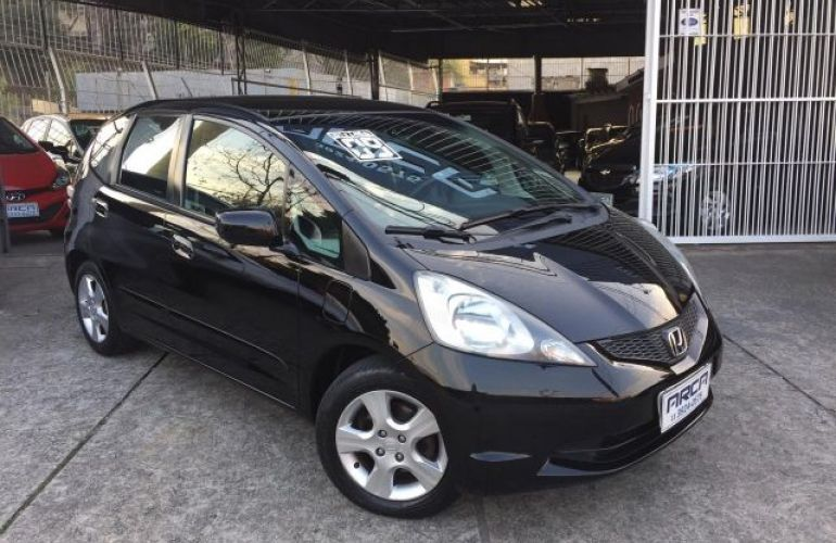 Honda Fit LXL 1.4 16V Flex - Foto #1