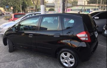 Honda Fit LXL 1.4 16V Flex - Foto #3
