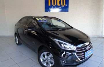 Hyundai HB20S Premium 1.6 16V Flex - Foto #1
