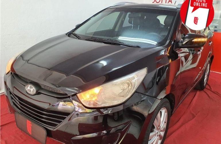 Hyundai Ix35 2.0 MPFi GLS 4x2 16V Gasolina 4p Automático - Foto #1