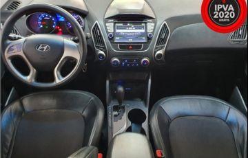 Hyundai Ix35 2.0 MPFi GLS 4x2 16V Gasolina 4p Automático - Foto #2