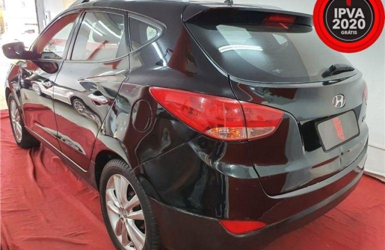 Hyundai Ix35 2.0 MPFi GLS 4x2 16V Gasolina 4p Automático - Foto #3