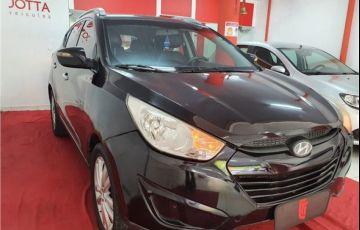 Hyundai Ix35 2.0 MPFi GLS 4x2 16V Gasolina 4p Automático - Foto #4