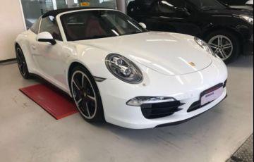 Porsche 911 Targa 4S 3.8 6c 24V - Foto #2