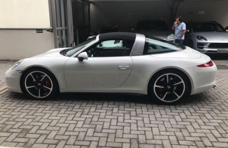 Porsche 911 Targa 4S 3.8 6c 24V - Foto #3