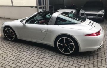 Porsche 911 Targa 4S 3.8 6c 24V - Foto #4