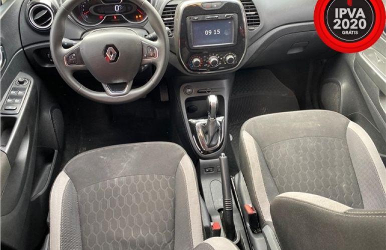 Renault Captur 1.6 16V Sce Flex Intense X-tronic - Foto #2