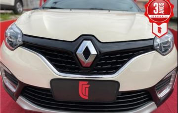 Renault Captur 1.6 16V Sce Flex Intense X-tronic - Foto #4