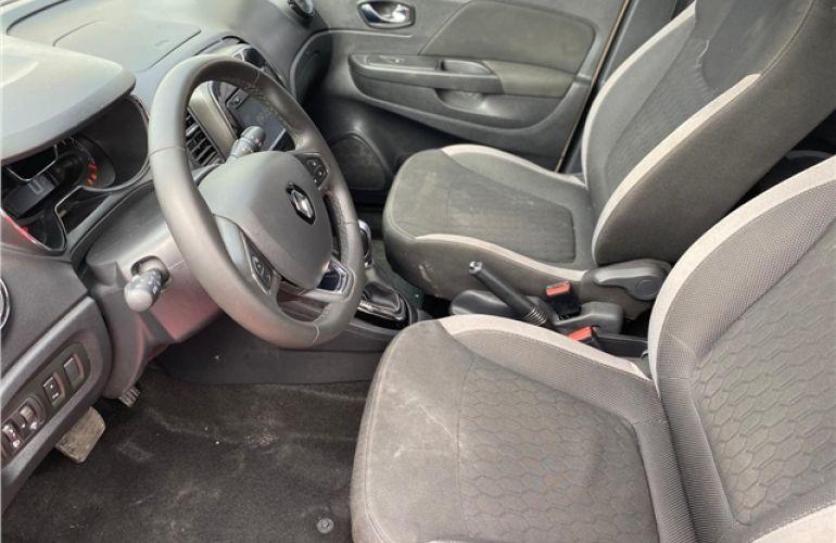 Renault Captur 1.6 16V Sce Flex Intense X-tronic - Foto #6