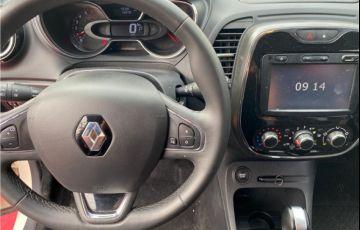 Renault Captur 1.6 16V Sce Flex Intense X-tronic - Foto #7