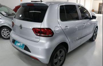 Volkswagen Fox Run 1.6 Total Flex - Foto #9