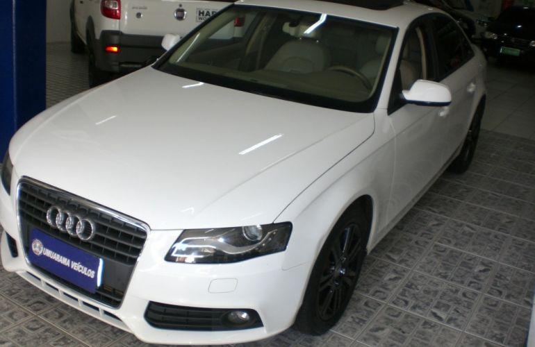 Audi A4 2.0 TFSI Sport Multitronic - Foto #3