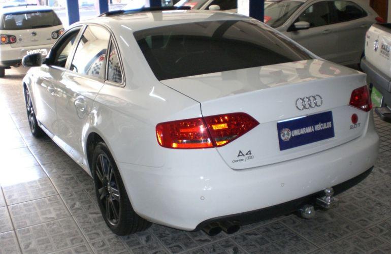 Audi A4 2.0 TFSI Sport Multitronic - Foto #4