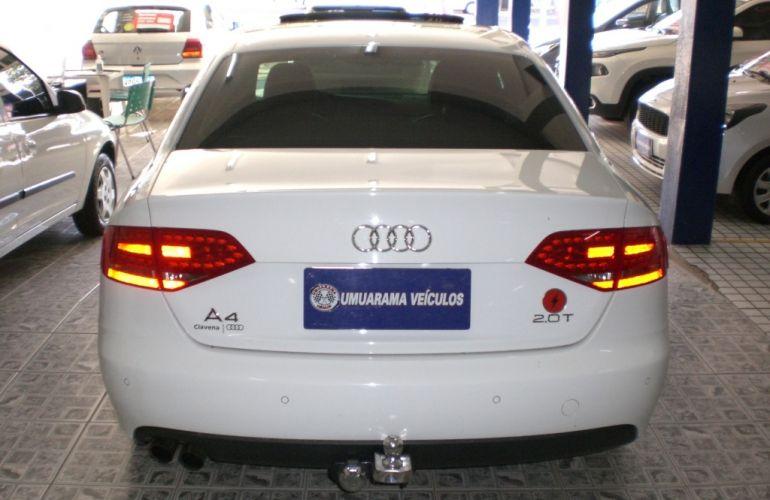 Audi A4 2.0 TFSI Sport Multitronic - Foto #5