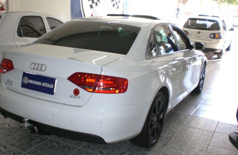 Audi A4 2.0 TFSI Sport Multitronic - Foto #6