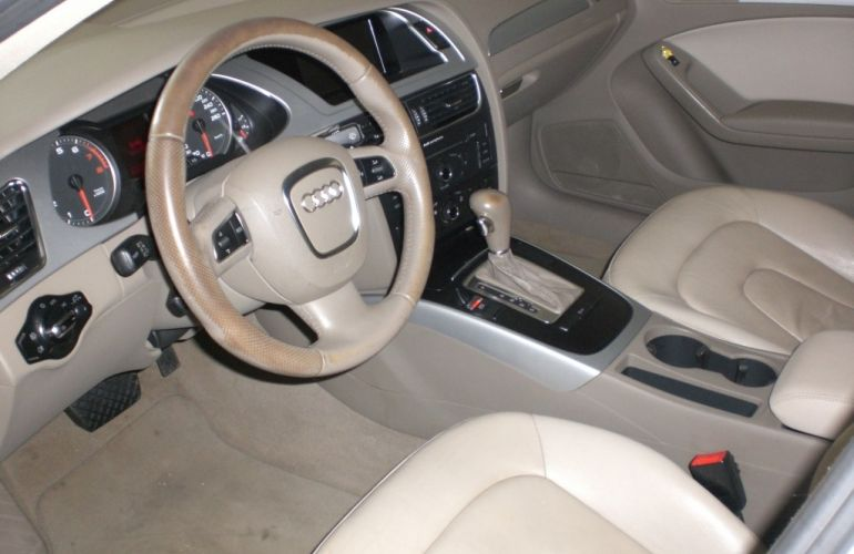 Audi A4 2.0 TFSI Sport Multitronic - Foto #10