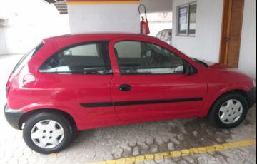 Chevrolet Celta Life 1.0 VHC 2p - Foto #4