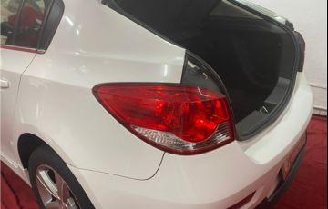 Chevrolet Cruze 1.8 LT Sport6 16V Flex 4p Automático - Foto #5