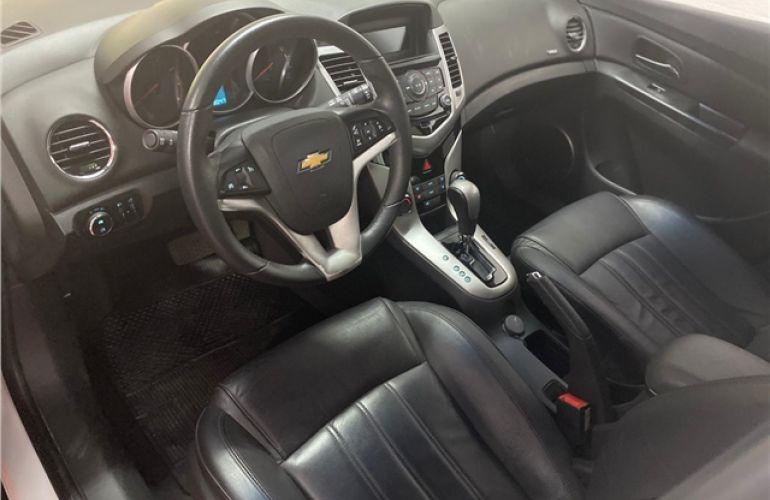 Chevrolet Cruze 1.8 LT Sport6 16V Flex 4p Automático - Foto #7