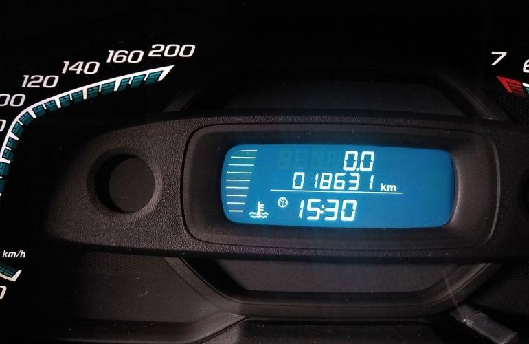 Fiat Uno Mille Fire Economy 1.0 (Flex) 4p - Foto #9