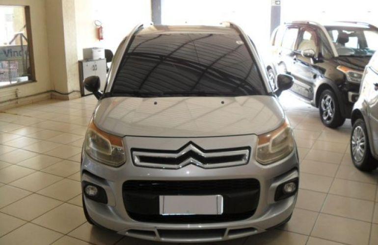 Citroën Aircross GLX 1.6 16V (flex) - Foto #1