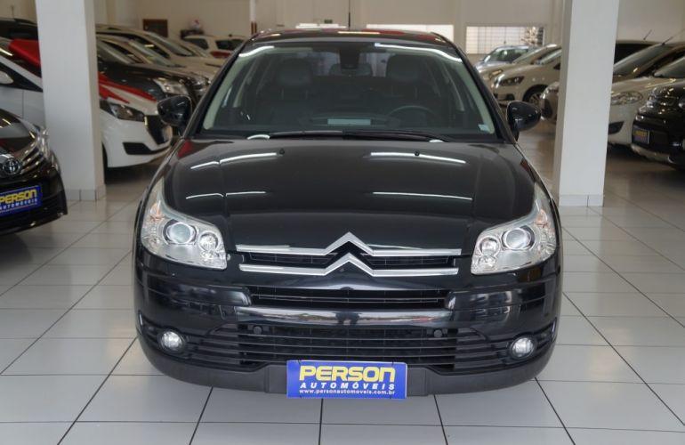 Citroën C4 Pallas Exclusive 2.0 16V BVA (flex) (aut) - Foto #2